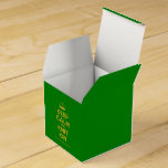 [Knitting crown] keep calm and knit on  Favor Boxes Party Favour Box