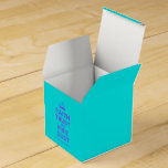 [Knitting crown] faith trust and pixie dust  Favor Boxes Party Favour Box