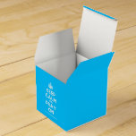 [Crown] keep calm and pray on  Favor Boxes Party Favour Box