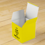 [UK Flag] keep calm i'll do it dreckly  Favor Boxes Party Favour Box
