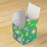 Favor/Gift Box - Fireflies & Fairy Lights Party Favor Boxes