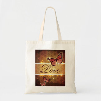 favor romántico del boda de la caída de la bolsa tela barata