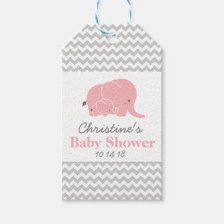 Favor Tags|Pack de la fiesta de bienvenida al bebé Etiquetas Para Regalos
