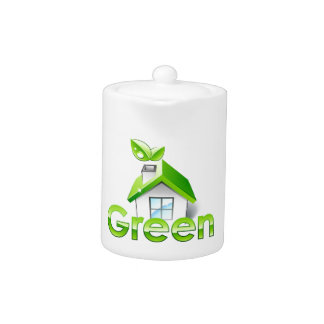 Favorable ambiental verde