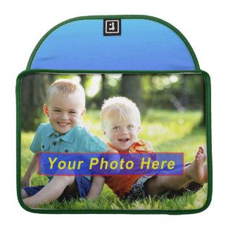 Favorable caja personalizada de Macbook con SUS 2 Funda Macbook Pro