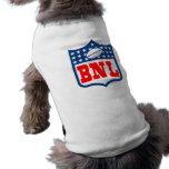 Favorable camiseta del perro de BNL Camisetas De Perrito