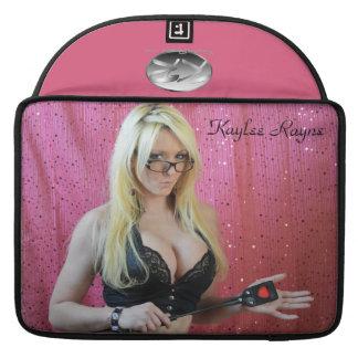 Favorable caso 03 de Kaylee Rayne- Macbook Funda Macbook Pro