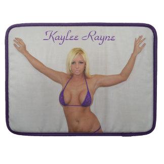 Favorable caso 04 de Kaylee Rayne- Macbook Funda Para Macbooks