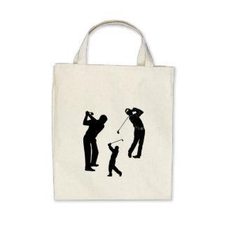 Favorable de golf bolsa