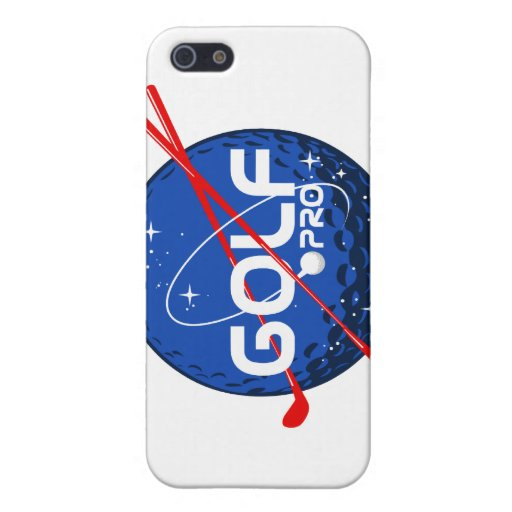 Favorable de golf iPhone 5 coberturas
