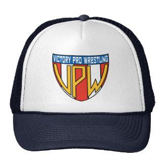 Favorable gorra de lucha del camionero de la