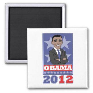 Favorable imán de Obama