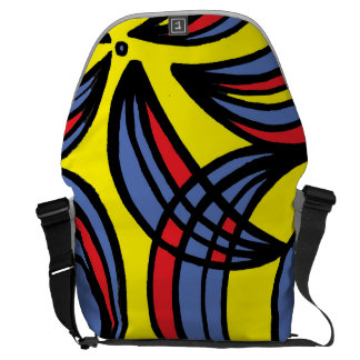 Favorable Innovative Terrific Tops Courier Bag