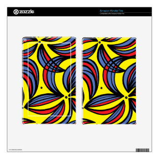 Favorable Innovative Terrific Tops Kindle Fire Skin
