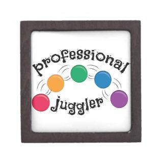Favorable juglar caja de regalo de calidad
