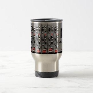 Favorable mezclador audio taza térmica