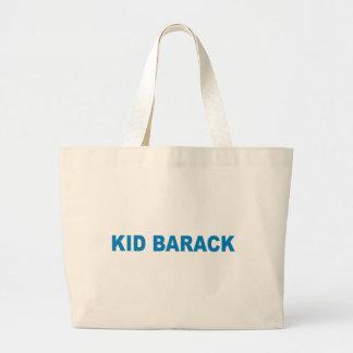 Favorable-Obama - NIÑO BARACK Bolsas