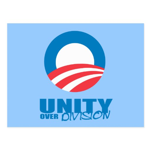 Favorable-Obama - UNIDAD SOBRE la DIVISIÓN Postal
