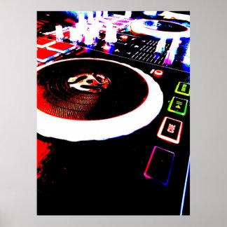 Favorable poster 2 de Mixtrack (extra grande)