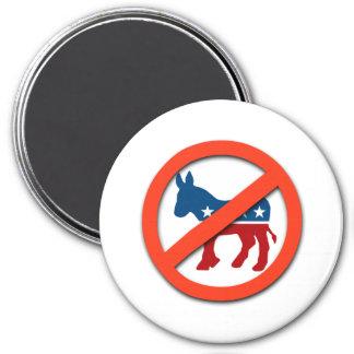 Favorable-Republicano/Anti-Demócrata Iman De Frigorífico