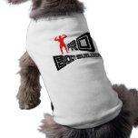 Favorable ropa del perro del Bodybuilder Camisetas Mascota