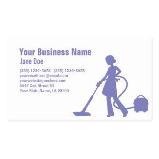 Favorable tarjeta de la empresa de servicios de la tarjetas de visita