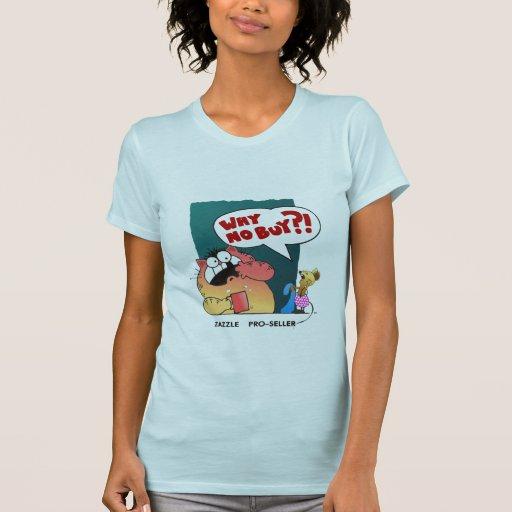 Favorable-Vendedor divertido del gato el | Zazzle  Camisetas