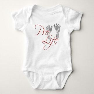 Favorable vida body para bebé
