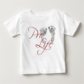 Favorable vida playera de bebé