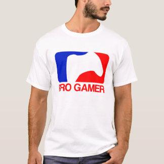 Favorable videojugador playera