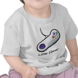 Favorable videojugador, regulador del videojuego camiseta