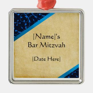Favores de encargo del ornamento de Mitzvah de la  Adorno