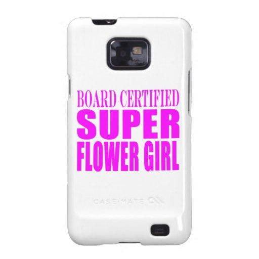 Favores y gracias rosados del boda: Florista estup Galaxy S2 Cobertura