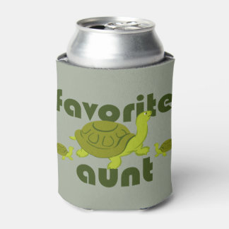 Favorite Aunt Can Cooler
