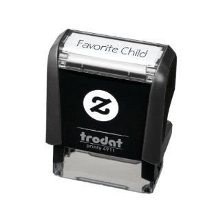 Favorite Child Self-inking Stamp