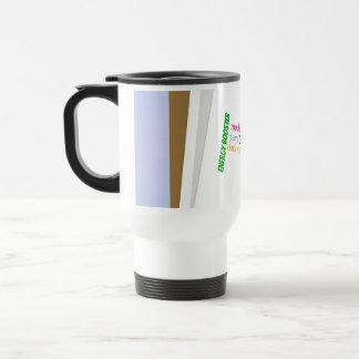 Favorite Coffee Words Travel Mug