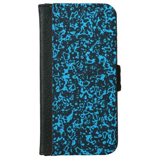 favorite color, light blue iPhone 6/6s wallet case