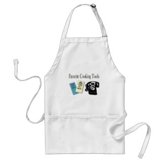 favorite cooking tools adult apron