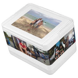 Favorite Family Photos 12 Can Cooler