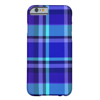 Favorite Flannel Barely There iPhone 6 Case