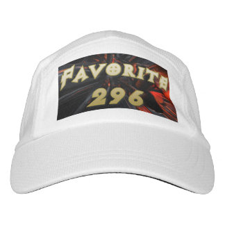 Favorite hat