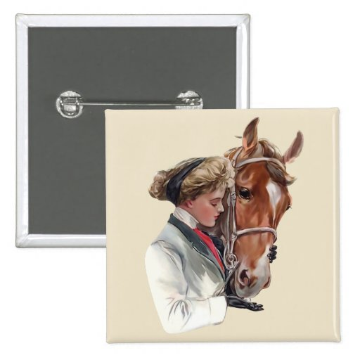 Favorite Horse Buttons