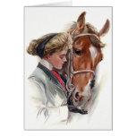 Favorite Horse Cards
