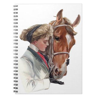 Favorite Horse Notebook