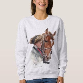 Favorite Horse Sweatshirt
