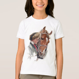 Favorite Horse T-Shirt