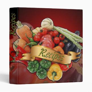 Favorite Recipes Cook Book Avery Binder