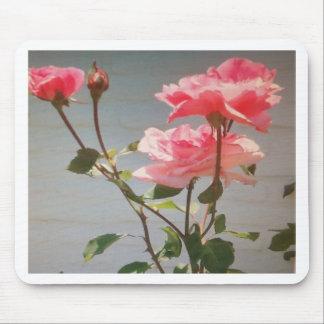 Favorite Rose Mouse Pad