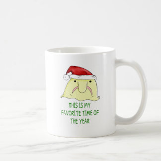 Favorite Season Coffee Mug