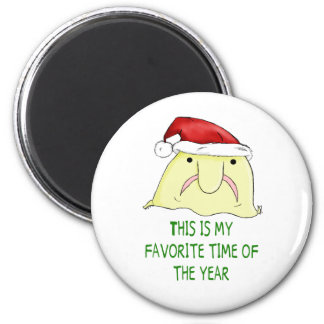 Favorite Season Magnet